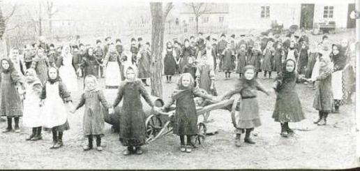 Worksheet. Prussia to Russia  Mennonites